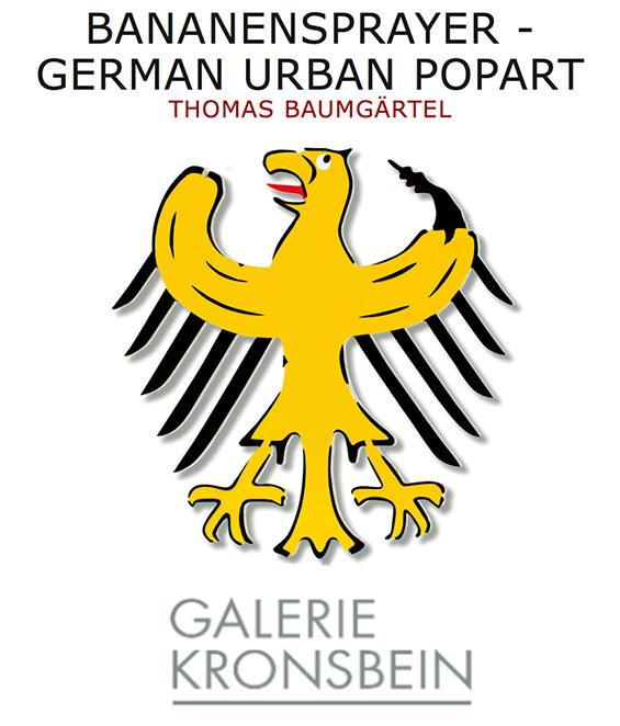 huge selection of 1b112 fa8a8 Premiere in der Galerie Kronsbein München