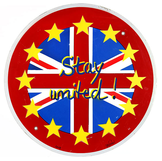the best attitude 7b299 25284 Europa. Wir haben die Wahl.